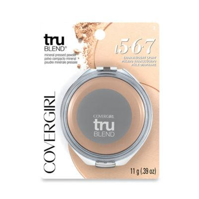 CoverGirl® Trublend Pressed Powder in Translucent Light