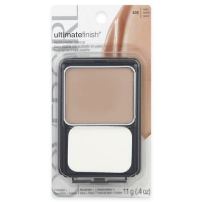 Ultimate Finish Liquid Powder Makeup in Ivory