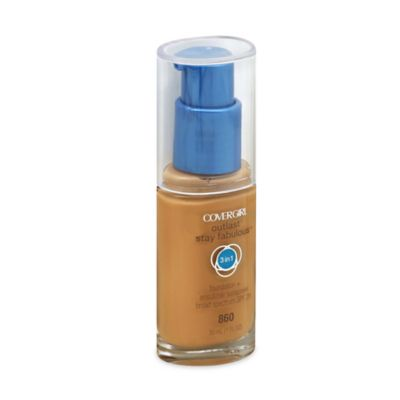 CoverGirl® Outlast® Stay Fabulous™ 3-In-1 Foundation in Classic Tan