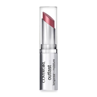 CoverGirl® Outlast Longwear Lipstick in Magnetic Mauve