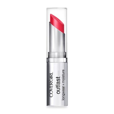 CoverGirl® Outlast Longwear Lipstick in Red Rogue