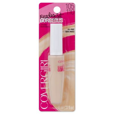 CoverGirl® Ready Set Gorgeous Concealer in Fair