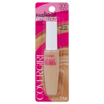 CoverGirl® Ready Set Gorgeous Concealer in Medium Deep