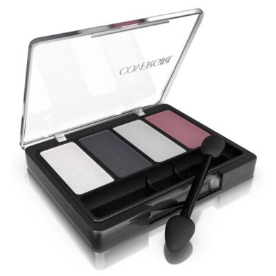 CoverGirl® Eye Enhancers 4-Kit Eye Shadow in Drama Eyes