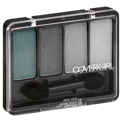 CoverGirl® Eye Enhancers 4-Kit Eye Shadow in Mirror Mirror