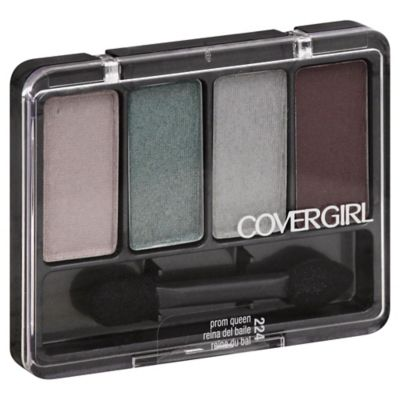 CoverGirl® Eye Enhancers 4-Kit Eye Shadow in Prom Queen