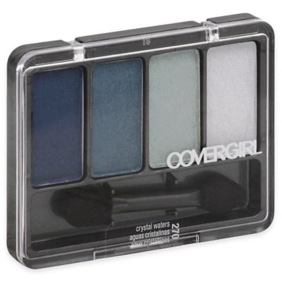 CoverGirl® Eye Enhancers 4-Kit Shadows in Crystal Waters