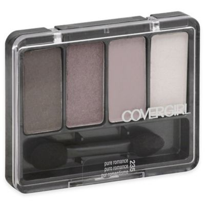 CoverGirl® Eye Enhancers 4-Kit Shadows in Pure Romantic