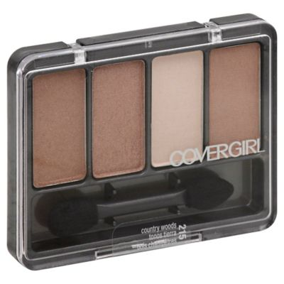 CoverGirl® Eye Enhancers 4-Kit Shadows in Country Woods