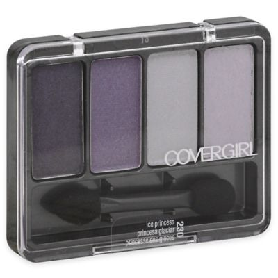 CoverGirl® Eye Enhancers 4-Kit Shadows in Ice Princess