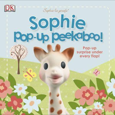 DK Publishing Board Book