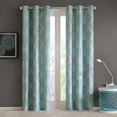 Intelligent Design Curtain Panel