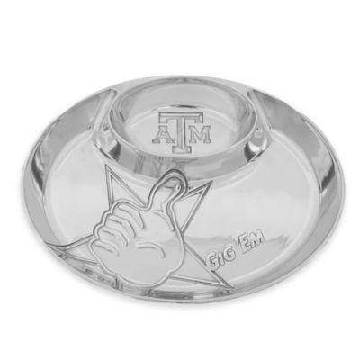 Arthur Court Designs Texas A&M University Chip and Dip