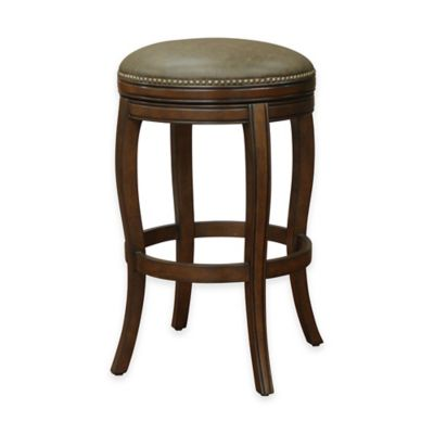American Heritage Wilmington Extra Tall Swivel Stool in Navajo