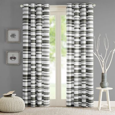Cotton Window Treatments Designer