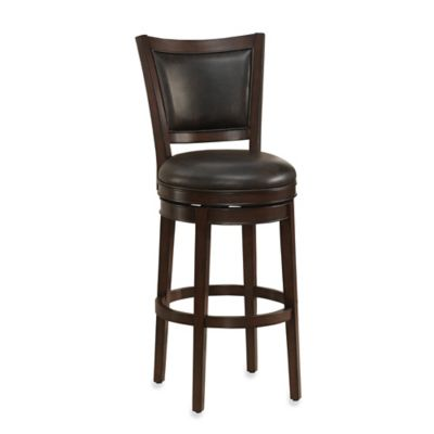 American Heritage Shae Counter Stool in Navajo