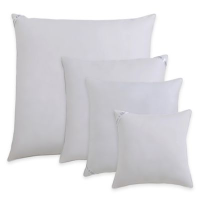12-Inch Square Pillow