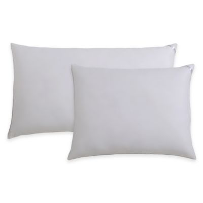Abode King Down Pillow