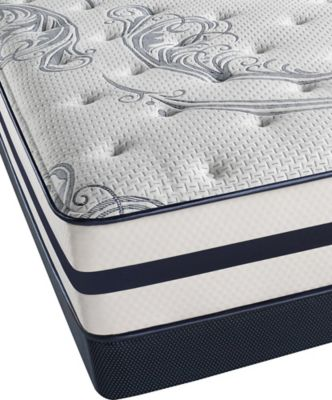 Beautyrest® Recharge® Windchase Firm Queen Mattress