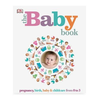 """""""The Baby Book"""""""