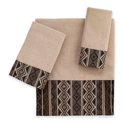 Avanti Linen Washcloth