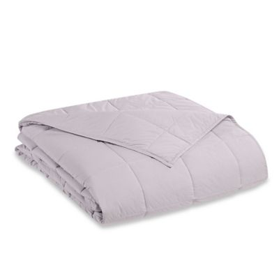 Kenneth Cole Reaction Home Escape Full/Queen Quilt in Lilac