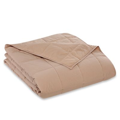 Kenneth Cole Reaction Home Escape Twin Quilt in Blush