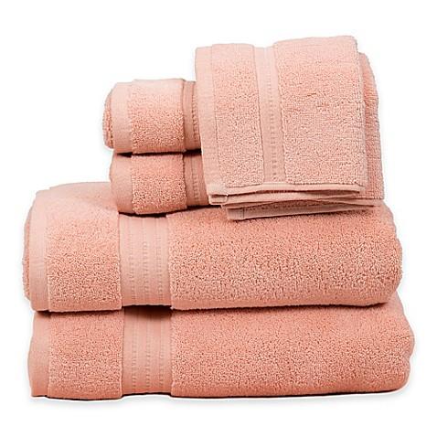 Zero Twist Bath Towel Set Of 6 Www Bedbathandbeyond Com