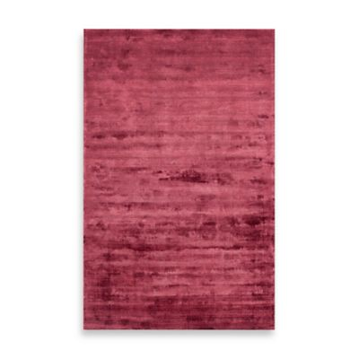 Rugs America Kendall 2-Foot x 3-Foot Accent Rug in Scarlett Red