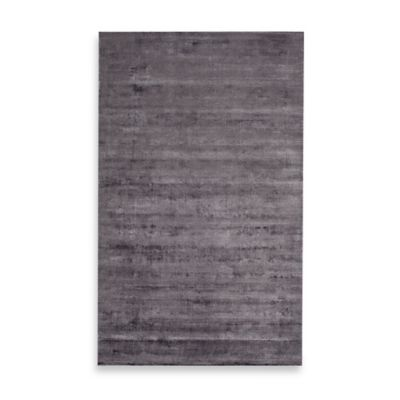 Rugs America Kendall 2-Foot x 3-Foot Accent Rug in Gunmetal