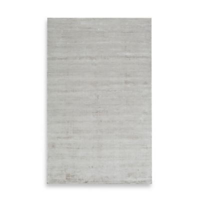 Rugs America Kendall 2-Foot x 3-Foot Accent Rug in Brilliant White