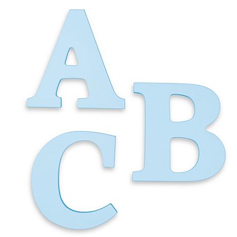 kidkraft wooden letters buybuy baby