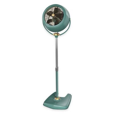 Vornado® VFan Sr. Full Size Adjustable Stand Vintage Metal Air Circulator