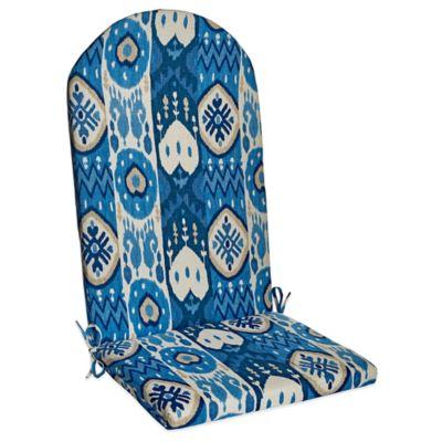 Mildew Resistant Chair Cushions