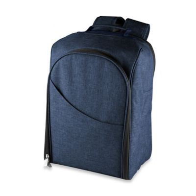 Picnic Time® PT-Colorado Picnic Backpack in Navy