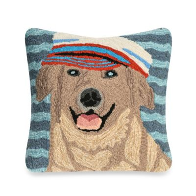 Outdoor Dog Pillows