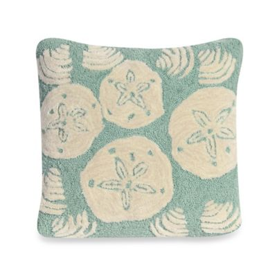 18-Inch Square Toss Pillow