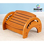 Kidkraft® Honey Finished Nursing Stool