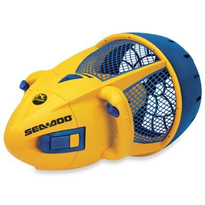 SEA-DOO® SEASCOOTER™ Aqua Ranger