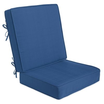 Seat Cushion Outdoor Pool