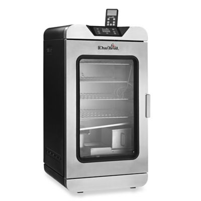 Char-Broil™ Digital Deluxe Electric Smoker 725