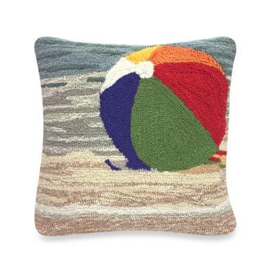 Beach Outdoor Pillows