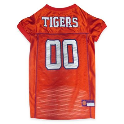 Clemson University Extra-Small Pet Jersey