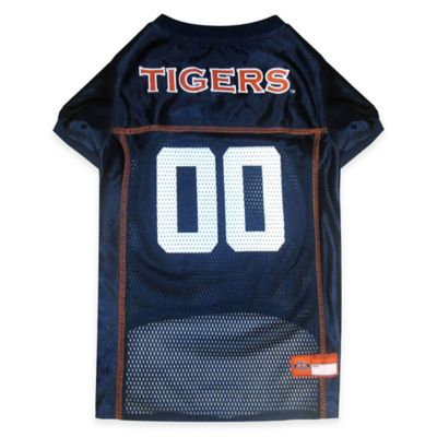 Auburn University Extra-Small Pet Jersey