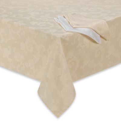 Grand Oblong Tablecloth