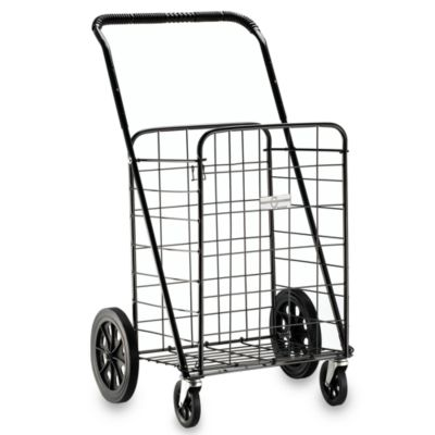 Super Deluxe Swiveler Folding Multi-Use Cart