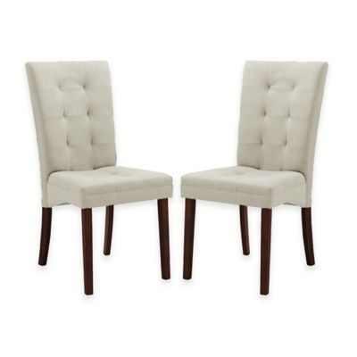 Baxton Studio Dining Chairs