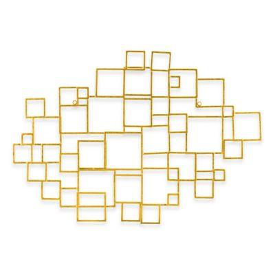 Contemporary Geometric Wall Art
