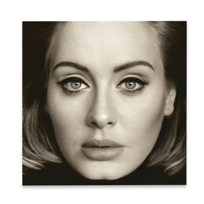 Adele, 25 CD Album