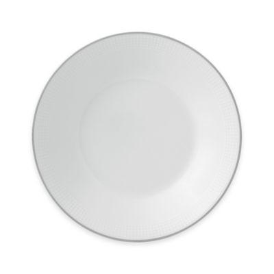 Vera Wang Wedgwood® Blanc Sur Blanc Saucer